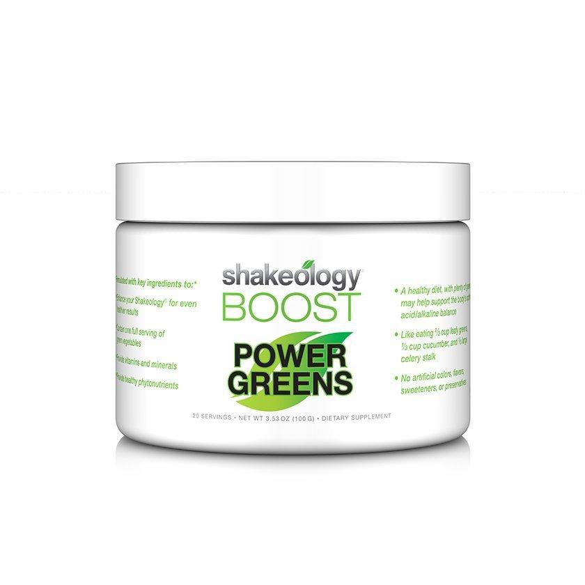 Shakeology Boost Power Greens Lisahumphrey Com